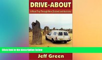 Ebook deals  Drive-about: A Road Trip Through New Zealand and Australia  Buy Now