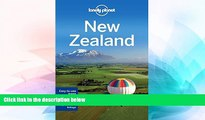 Must Have  Lonely Planet New Zealand (Travel Guide) by Lonely Planet (2014-10-01)  Most Wanted