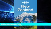 Must Have  Lonely Planet New Zealand (Travel Guide) by Lonely Planet (21-Sep-2012) Paperback  Buy