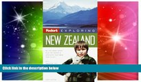 Ebook deals  Fodor s Exploring New Zealand, 1st Edition (Exploring Guides)  Most Wanted