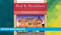 Ebook deals  Bed   Breakfast and Country Inns, 25th Edition (Bed and Breakfasts and Country Inns)
