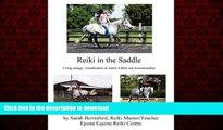 liberty books  Reiki in the Saddle: Equine Reiki on the move, Reiki for animals