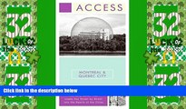 Buy NOW  Access Montreal   Quebec City 5e (Access Montreal and Quebec City)  Premium Ebooks Online