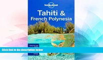 Must Have  Lonely Planet Tahiti   French Polynesia (Travel Guide)  Buy Now