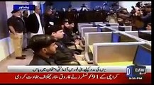 How Dawn News Checked New City Patrol Police in Peshawer