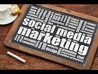 Houston social media marketing