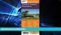 Ebook Best Deals  AAA Central States / Provinces: Arkansas, Colorado, Illinois, Iowa, Kansa,
