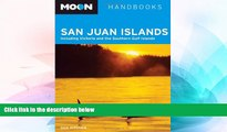 Ebook deals  Moon San Juan Islands: Including Victoria and the Southern Gulf Islands (Moon