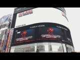 "2016.11.14 - BABYMETAL ""Live at Wembley"" streamed on Yunika Vision (Compilation)"