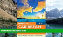 Best Buy Deals  Fodor s Caribbean 2015 (Full-color Travel Guide)  Best Seller Books Best Seller