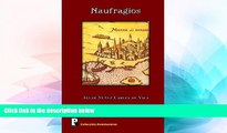 Ebook deals  Naufragios (Spanish Edition)  Full Ebook