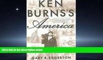 FREE PDF  Ken Burns s America  BOOK ONLINE