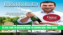 [PDF] PAIRED - Champagne   Sparkling Wines. The food and wine matching recipe book for everyone.