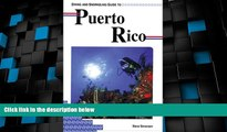 Deals in Books  Diving and Snorkeling Guide to Puerto Rico (Pisces Diving   Snorkeling Guides)