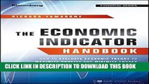 [PDF] FREE The Economic Indicator Handbook: How to Evaluate Economic Trends to Maximize Profits