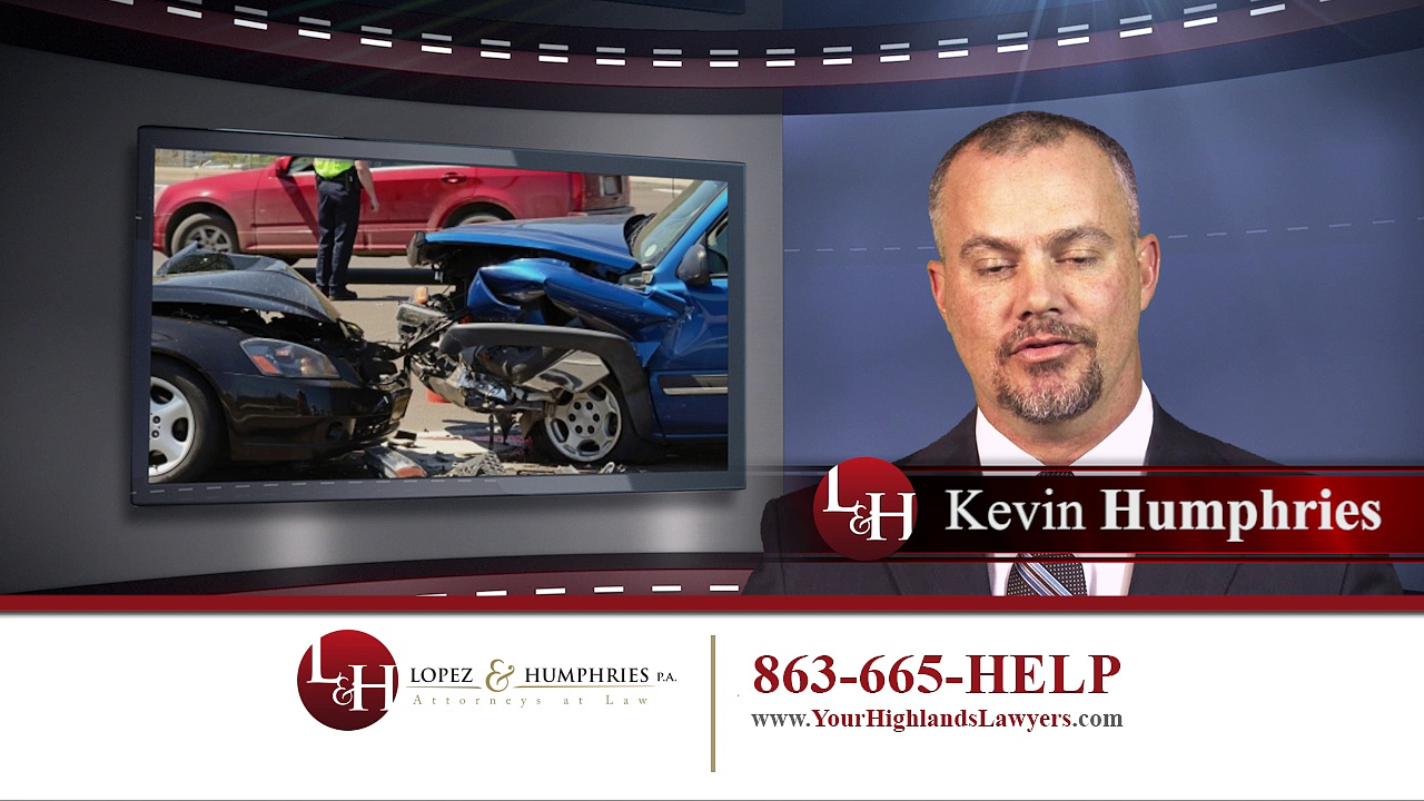 Auto Accidents Attorney in Highlands FL | http://www.YourHighlandsLawyers.com