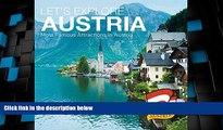 Big Deals  Let s Explore Austria s (Most Famous Attractions in Austria s): Austrian Travel Guide