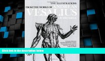 Big Deals  The Illustrations from the Works of Andreas Vesalius of Brussels (Dover Fine Art,