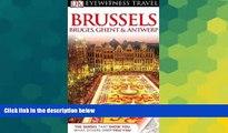 Must Have  Brussels, Bruges, Ghent   Antwerp. (DK Eyewitness Travel Guide)  Premium PDF Online