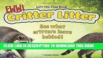 [PDF] Critter Litter: See What Critters Leave Behind! Full Colection