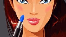 Learn Colors with Lipstick Colours for Kids Children Toddlers Baby Fun Play Videos-6C2Dh-wZmFg