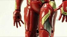Hulk Vs Ironman Stop Motion | Spiderman Stop Motion Animation For Kids | Spiderman Ironman Stunts