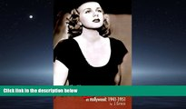 FREE PDF  The File on Robert Siodmak in Hollywood: 1941-1951  BOOK ONLINE