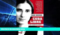 Ebook Best Deals  Cuba libre / Free Cuba (Spanish Edition)  Full Ebook