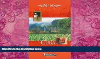 Best Buy Deals  Michelin NEOS Guide Cuba, 1e (NEOS Guide)  Best Seller Books Most Wanted