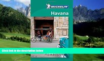 Best Buy Deals  Michelin Must Sees Havana (Must See Guides/Michelin)  Full Ebooks Most Wanted