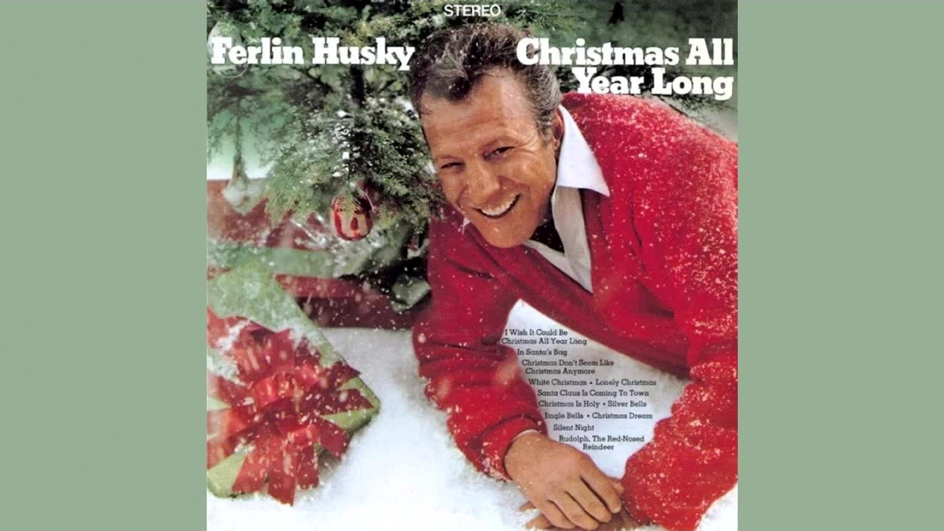 Ferlin Husky - Christmas All Year Long - Full Album