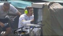 Quand Fernando Alonso s'improvise cameraman pendant le GP d'Interlagos