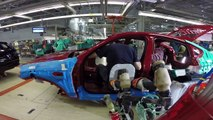 BMW X3 _ X4 _ X5 _ X6 PRODUCTION and ASSEMBLY LINE 2016-Unmn0OawkFM