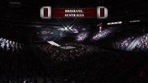 WWE 2K17 Undertaker '91 Entrance