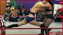 Wrestling Womens Vs Mens 4 # Women Wrestling Wwe Smackdown 2016