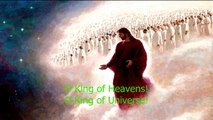 O King of Heavens O King of Universe- Christian Music Pop Rock Songs English [Pop Rock For Humanity]