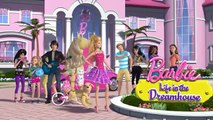 Barbie Life In The Dreamhouse E 36 - Cringing In The Rain