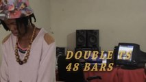 Double TS - 48 Bars Freestyle - Official Music Video