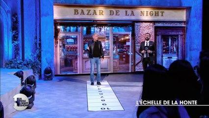 L'échelle de la honte - Hanounight Show du 09/11 - CANAL+