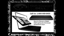 Dell Laptop Tech Support Phone Number 1-844-449-0455 Customer Care