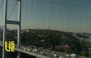 Bosphorus Bridge 360 View