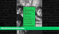 READ book  Negotiating Identities: Education for Empowerment in a Diverse Society  FREE BOOOK