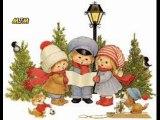 Les enfants chantent --- Chants de Noel