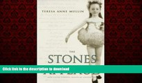 liberty books  The Stones Applaud: How Cystic Fibrosis Shaped My Childhood