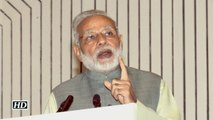 Modi seeks 50 days to overcome crisis