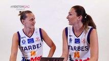 Vide ton sac - Sylvie Gruszczynski et Elodie Christmann (Tarbes)