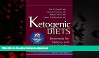 Buy books  Ketogenic Diets: Treatments for Epilepsy and Other Disorders