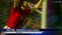 PREMIÉRA FILMU FINÁLE
