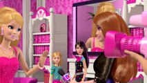 Barbie Life In The DreamHouse 22  Ciel, mes paillettes ! French