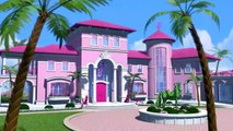 Barbie Life In The DreamHouse 23  Ciel, mes paillettes ! French